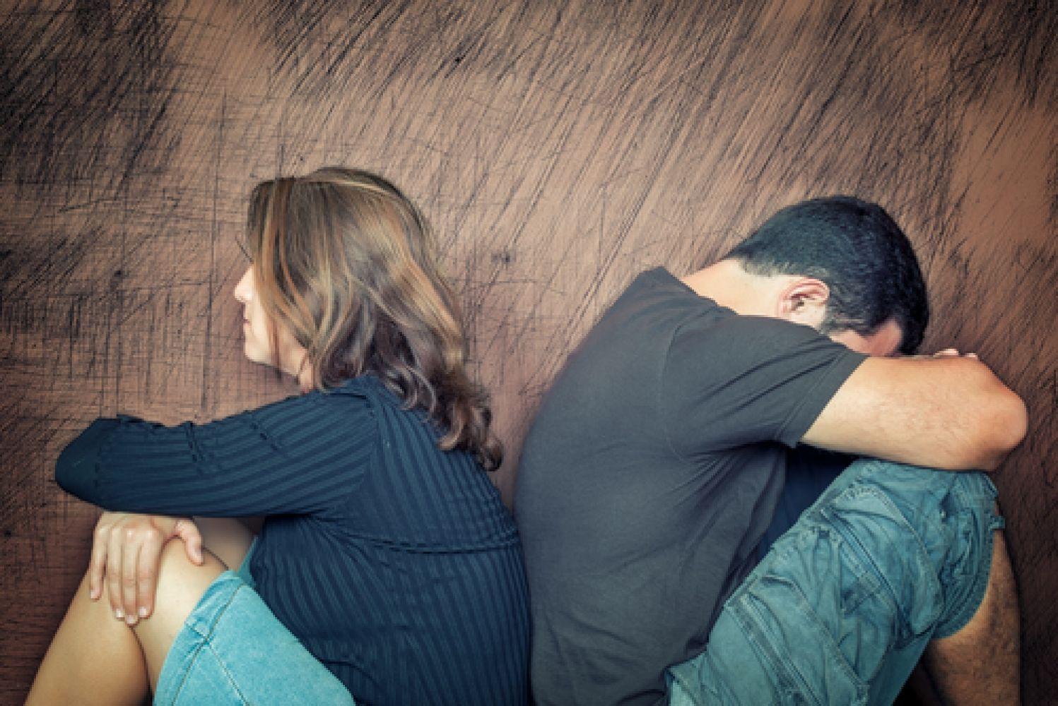 Divorce amiable et procédure