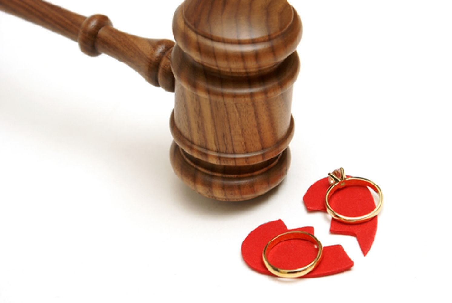 Le rôle du notaire dans un divorce amiable