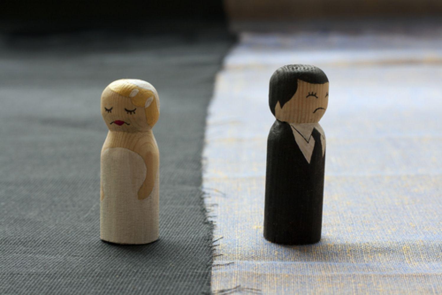 Divorce en ligne