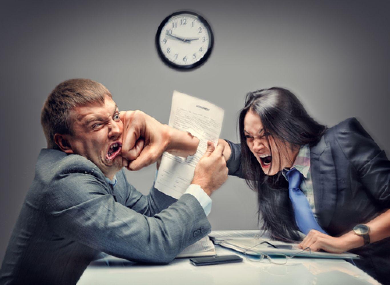 Divorce amiable et partage
