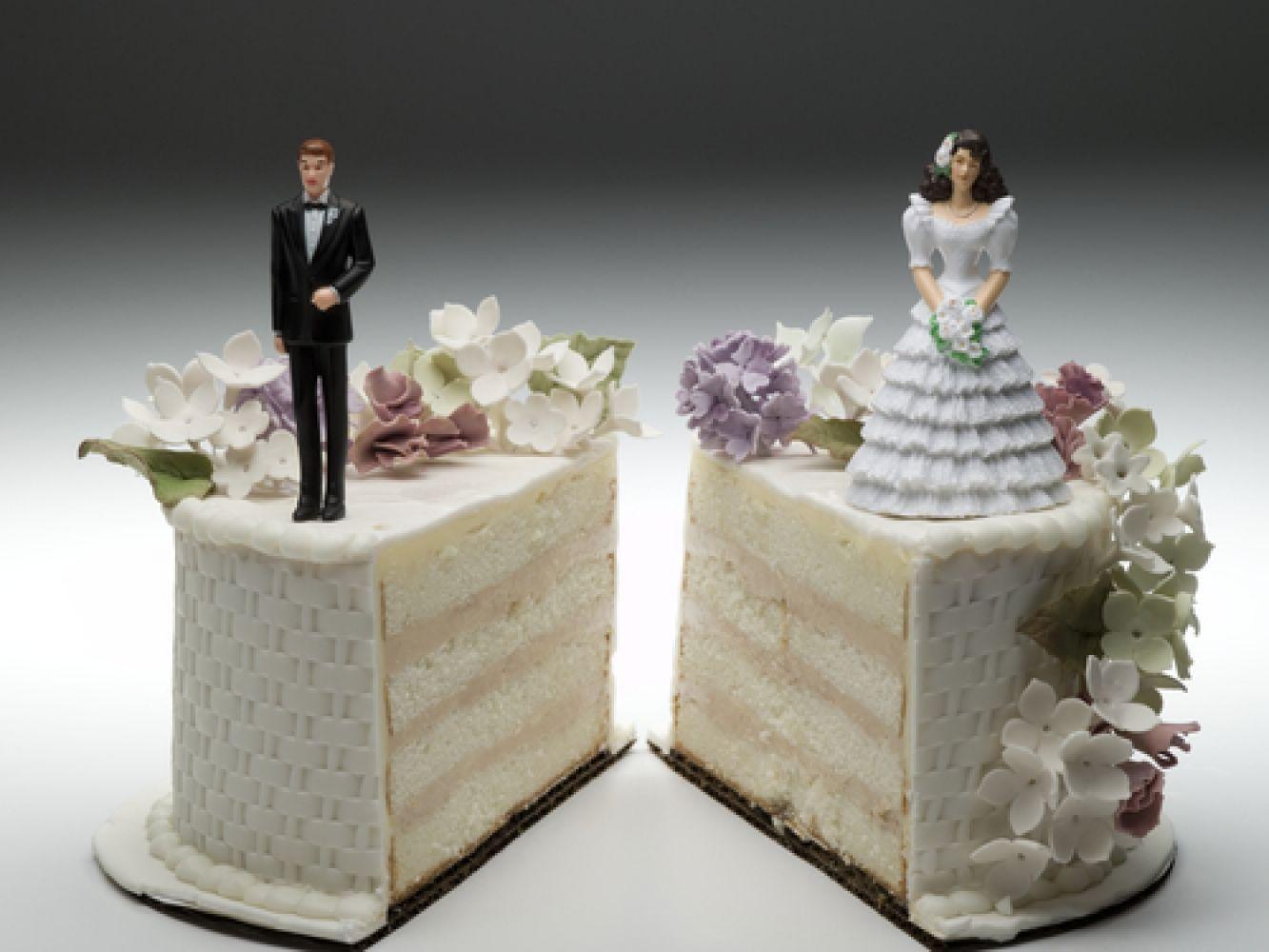 Effets du divorce amiable