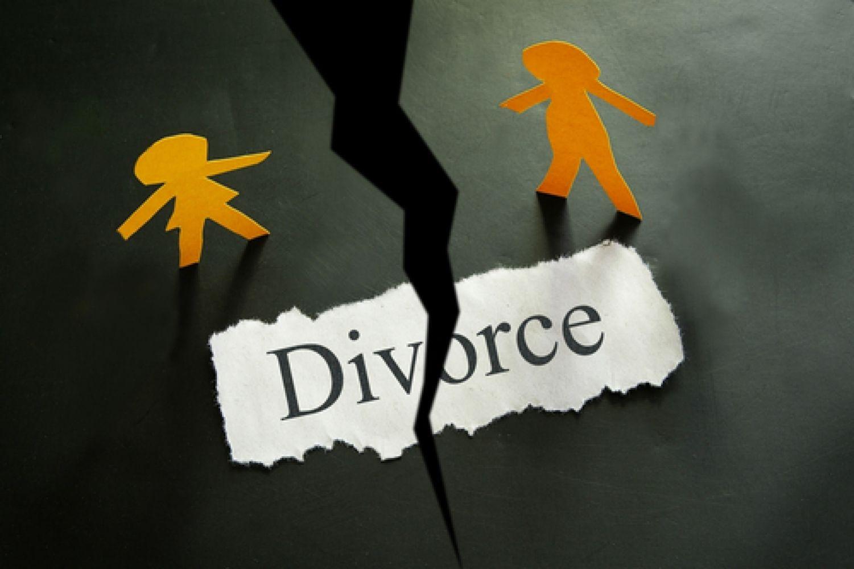 Divorce et pensions de retraite